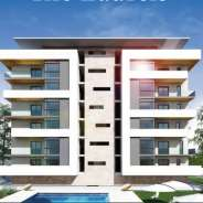3 bedrooms apartment for sale in cantoments